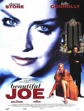 Beautiful Joe - 11 x 17 Movie Poster - Spanish Style A