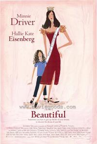 Beautiful - 11 x 17 Movie Poster - Style A