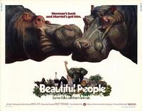 Beautiful People - 11 x 14 Movie Poster - Style A