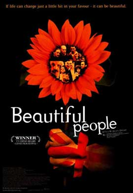 Beautiful People - 11 x 17 Movie Poster - Style A