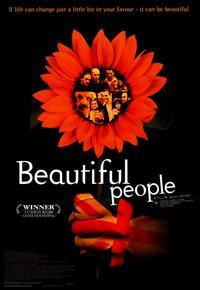 Beautiful People - 27 x 40 Movie Poster - Style A