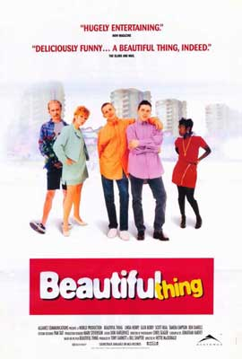 Beautiful Thing - 27 x 40 Movie Poster - Style A
