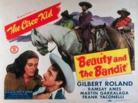 Beauty and the Bandit - 11 x 14 Movie Poster - Style A