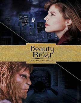 Beauty and the Beast (TV) - 27 x 40 TV Poster - Style B