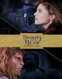 Beauty and the Beast (TV) - 43 x 62 TV Poster - Style A