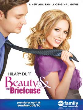 Beauty & the Briefcase - 11 x 17 TV Poster - Style A
