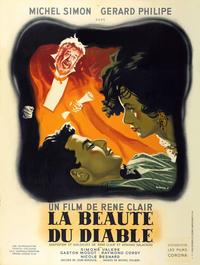 Beauty and the Devil - 11 x 17 Movie Poster - Italian Style A
