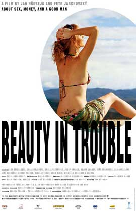 Beauty in Trouble - 11 x 17 Movie Poster - Style A