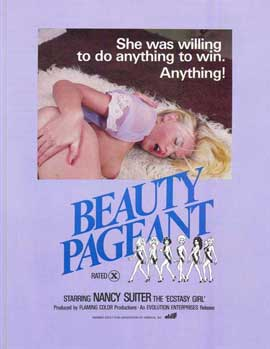 Beauty Pageant - 27 x 40 Movie Poster - Style A