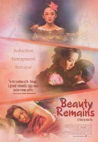 Beauty Remains - 43 x 62 Movie Poster - Bus Shelter Style A
