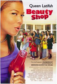 Beauty Shop - 43 x 62 Movie Poster - Bus Shelter Style A