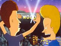 Beavis and Butt-Head Do America - 8 x 10 Color Photo #3
