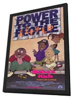 Bebe's Kids - 11 x 17 Movie Poster - Style A - in Deluxe Wood Frame
