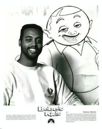 Bebe's Kids - 8 x 10 B&W Photo #4