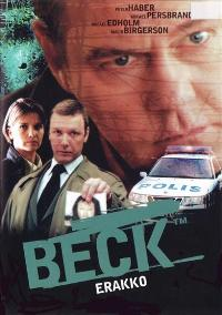 Beck (TV) - 11 x 17 TV Poster - Finnish Style A