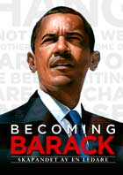 Becoming Barack - 11 x 17 Movie Poster - Swedish Style A