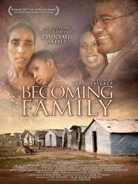 Becoming Family - 11 x 17 Movie Poster - Style A