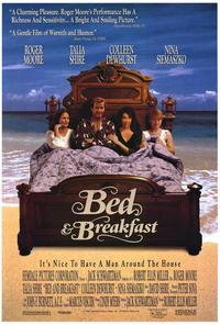 Bed & Breakfast - 11 x 17 Movie Poster - Style A