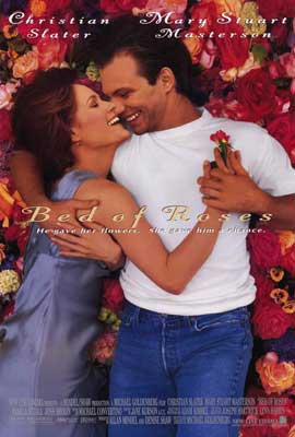 Bed of Roses - 27 x 40 Movie Poster - Style A