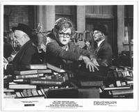 Bedknobs and Broomsticks - 8 x 10 B&W Photo #1