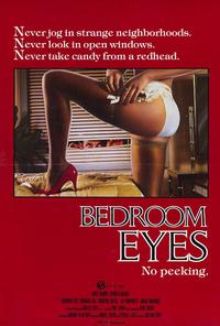 Bedroom Eyes - 27 x 40 Movie Poster - Style A