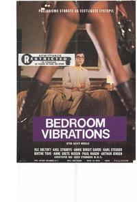 Bedroom Vibrations - 11 x 17 Movie Poster - Style A