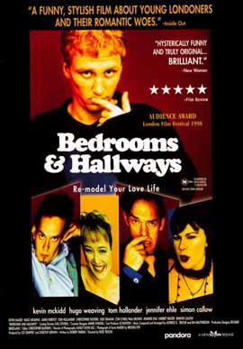 Bedrooms and Hallways - 11 x 17 Movie Poster - Style A