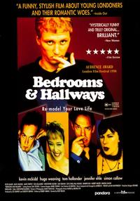 Bedrooms and Hallways - 27 x 40 Movie Poster - Style A