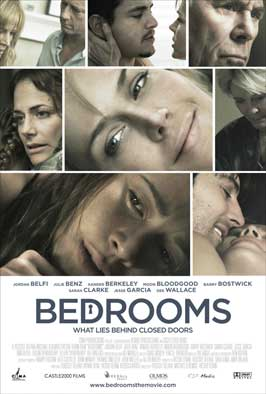 Bedrooms - 11 x 17 Movie Poster - Style A