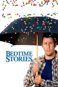 Bedtime Stories - 27 x 40 Movie Poster - Style C