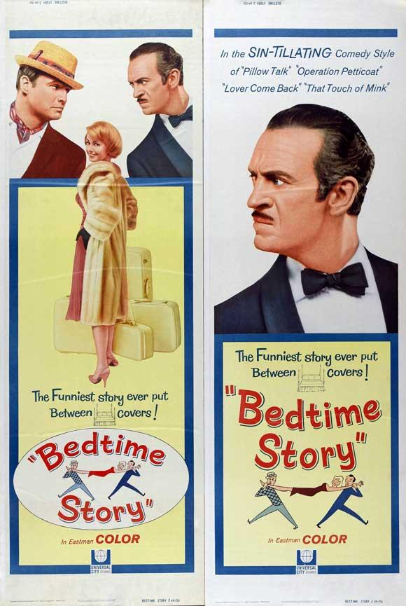 Watch bedtime stories movie