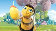 Bee Movie - 8 x 10 Color Photo #28
