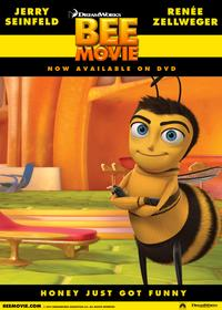 Bee Movie - 27 x 40 Movie Poster - Style L