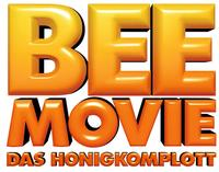 Bee Movie - 11 x 14 Poster German Style A