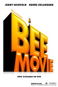 Bee Movie - 11 x 17 Movie Poster - Style F