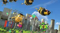 Bee Movie - 8 x 10 Color Photo #5