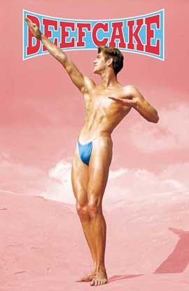 Beefcake - 11 x 17 Movie Poster - Style C