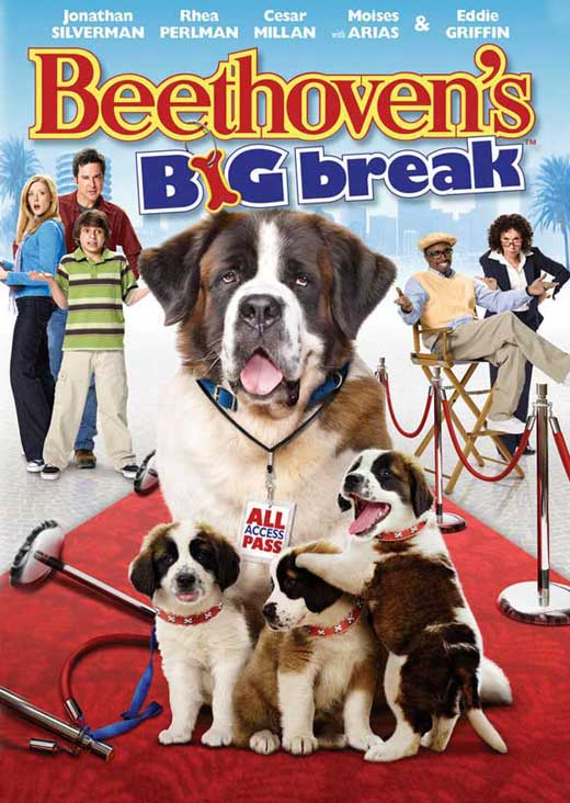 Big Break movie