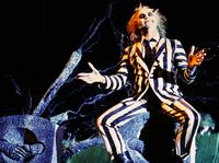 Beetlejuice - 8 x 10 Color Photo #1