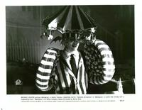 Beetlejuice - 8 x 10 B&W Photo #1