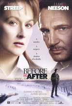 Before and After - 11 x 17 Movie Poster - Style A
