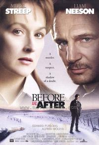Before and After - 27 x 40 Movie Poster - Style A
