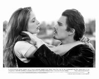 Before Sunrise - 8 x 10 B&W Photo #1