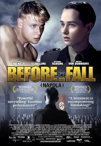 Before the Fall - 11 x 17 Movie Poster - Style B