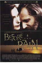 Before The Rain - 27 x 40 Movie Poster - Style A