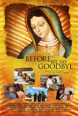 Before We Say Goodbye - 11 x 17 Movie Poster - Style A