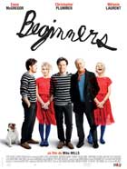 Beginners - 11 x 17 Movie Poster - French Style A
