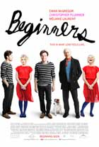 Beginners - 11 x 17 Movie Poster - Canadian Style A