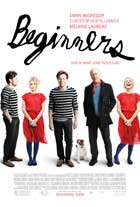 Beginners - 43 x 62 Movie Poster - Bus Shelter Style A