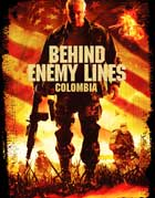 Behind Enemy Lines: Colombia - 43 x 62 Movie Poster - Bus Shelter Style A